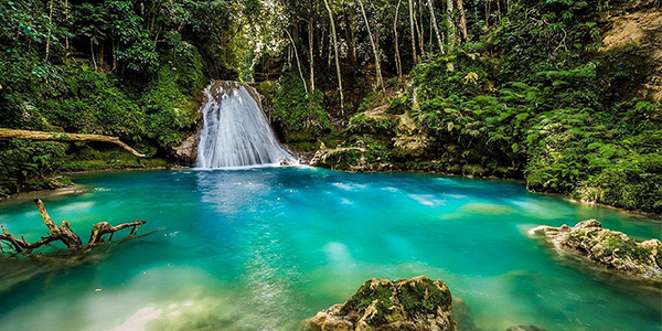 Jamaican holidays summer