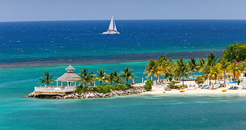Jamaica Holiday Package Deal